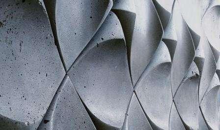 Бетон, изделия из бетона и гипса