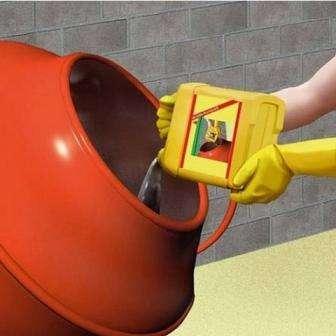 Фирма sika предлагает к использованию такие добавки: