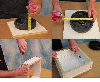 Создание искусственного декоративного камня из гипса или бетона с использованием полиуретановых форм