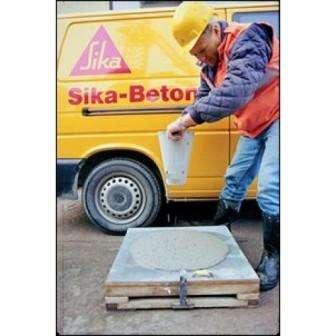 Добавки, увеличивающие морозостойкость бетона