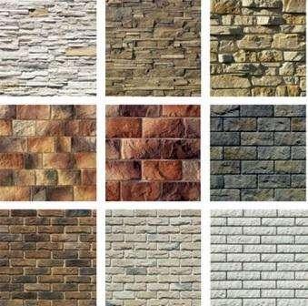Как правильно сделать внутреннюю отделку стен декоративным камнем