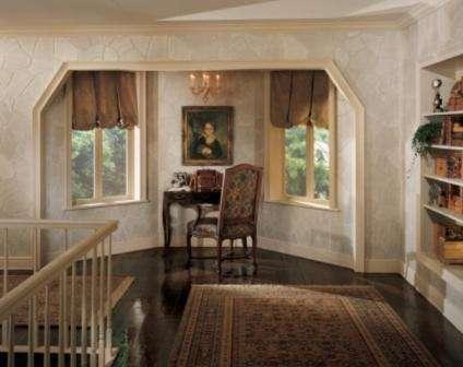 Отделка дома стеновыми панелями под натуральный камень - это красиво!