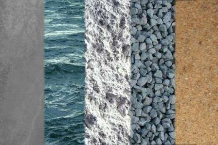 Зная плотность бетона, можно рассчитать такие его свойства, как долговечность, морозостойкость, теплопроводность и теплосбережение