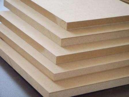 МДФ плиты, технология производства, свойства, характеристики