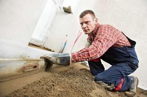 бетон контакт технические характеристики