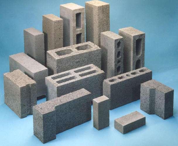 Керамзитобетон и керамзитобетонные блоки для строительства