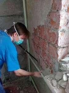 средства против плесени и грибка на стенах