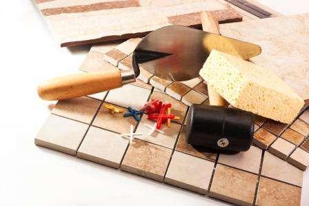 Приспособления для кладки плитки
