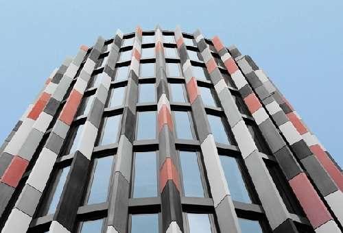 фибробетонные фасадные панели