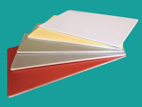 Алюминиевые композитные панели для фасадов, технические характеристики и  цена материала