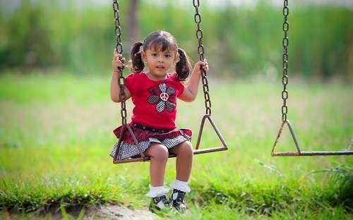 обустройство детской площадки своими руками