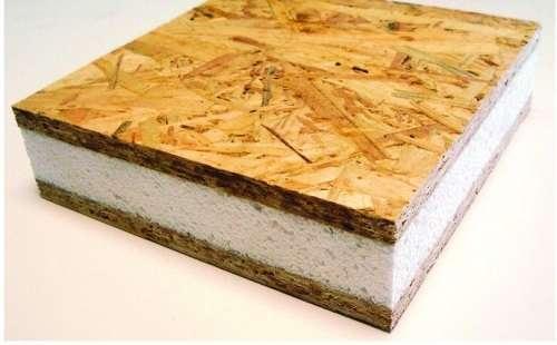 Что такое сэндвич панели и как произвести монтаж этого материала