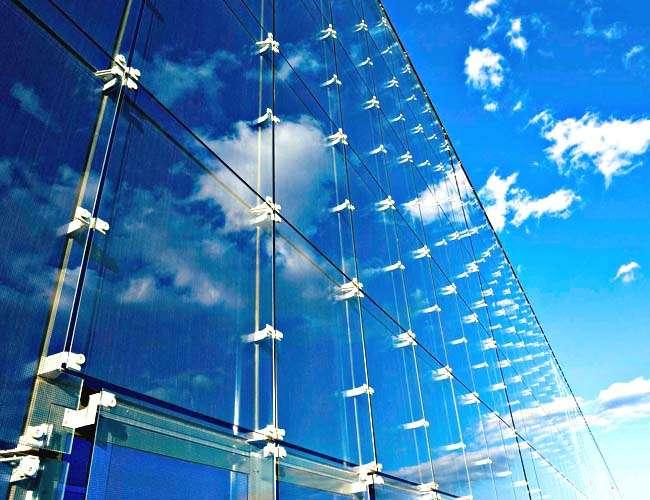 Из алюминиевого профиля фасады своими руками 309