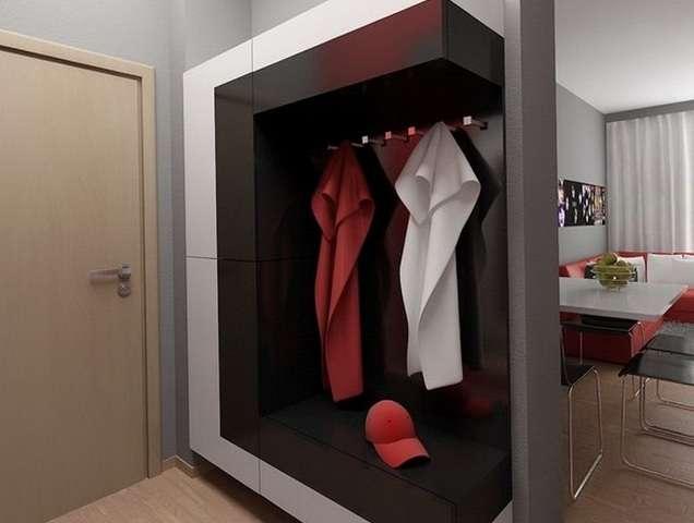 Как выбрать мебель в прихожую правильно