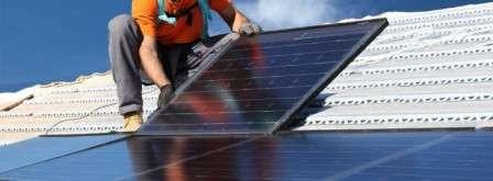 Очень важно найти продавца, который оказывает помощь в установке солнечных систем, начиная с проектирования, предоставляет все комплектующие и включает гарантийное обслуживание в период эксплуатации.