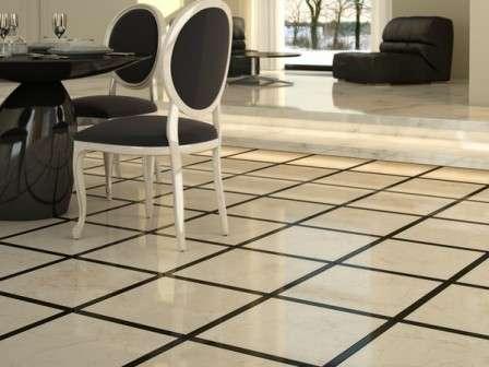 Плитка на пол для коридора и кухни