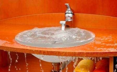 Способы чистки канализационных труб в домашних условиях