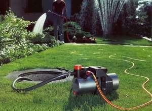 При использовании поверхностного насоса для сточных ям в мороз температуре, необходимо позаботиться о надежной теплоизоляции.